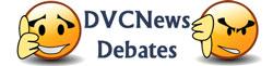 DVCNews Debates