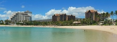 Read more: Aulani neighbor may be changing hands