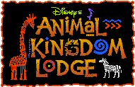 Disney's Animal Kingdom Lodge and Villas