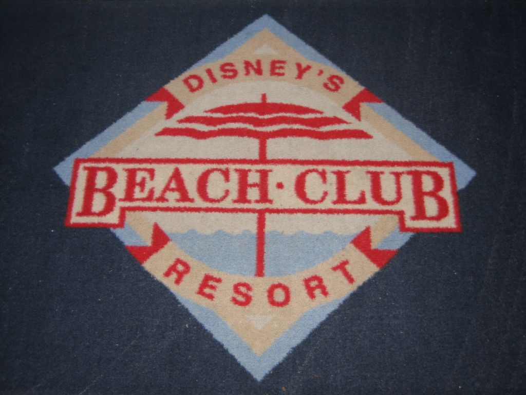 Beach Club entry
