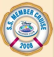 2008 S.S. Member Cruise (copywright 2008 Disney)