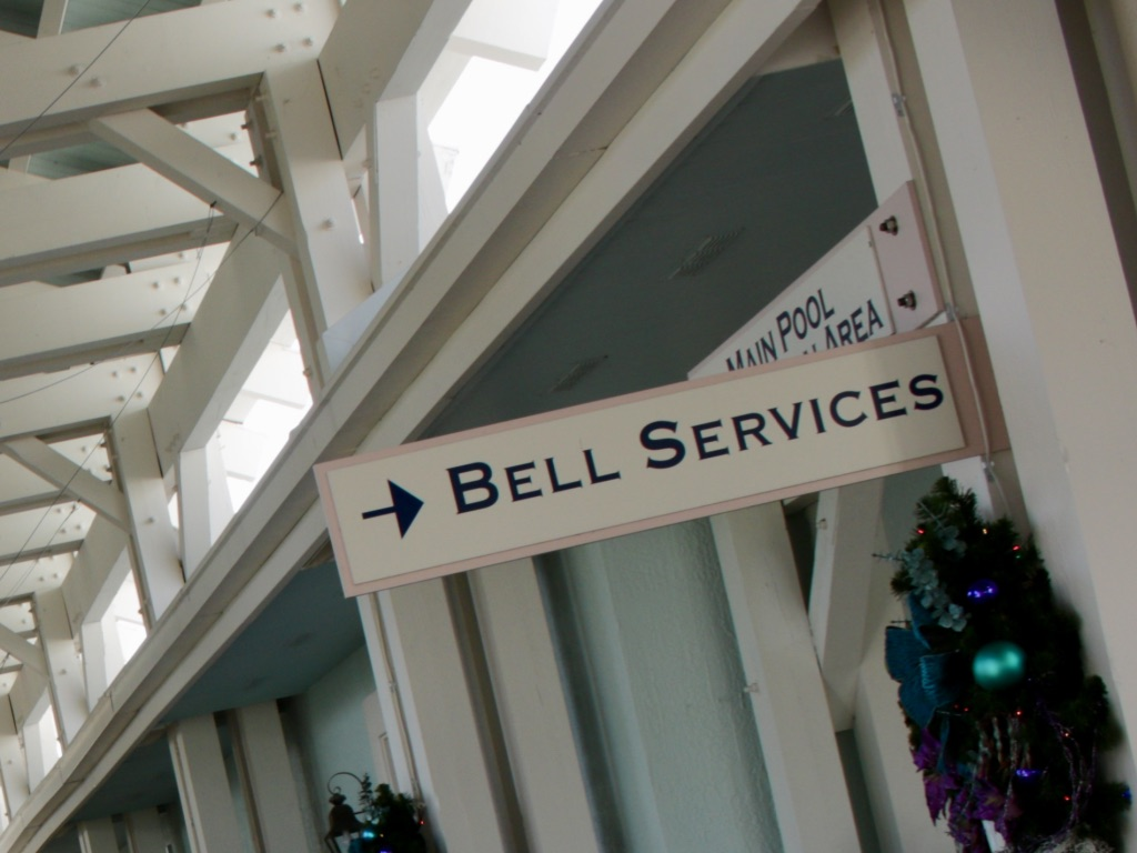 Bell Services