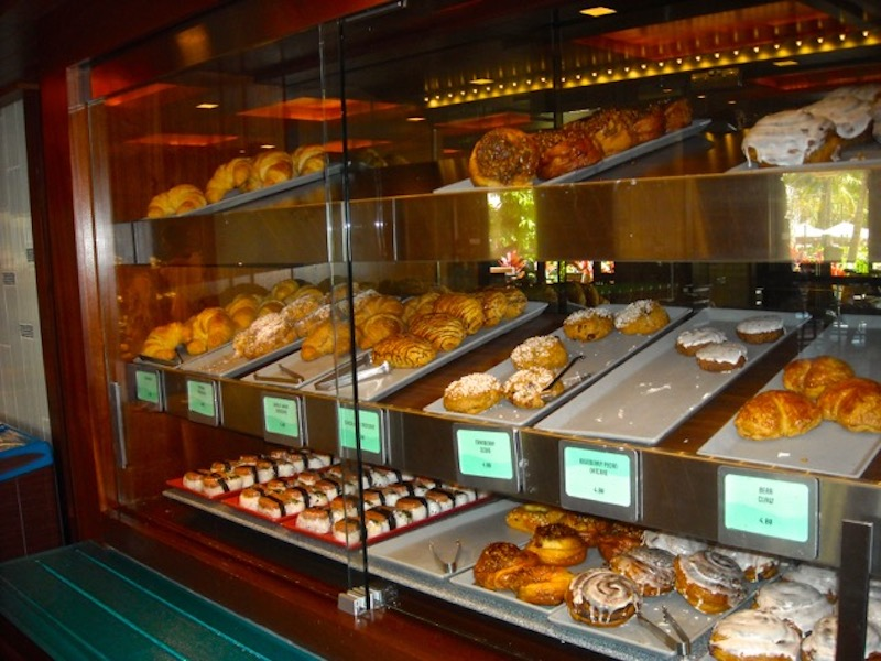 Ulu Cafe - Grab 'n Go Pastries