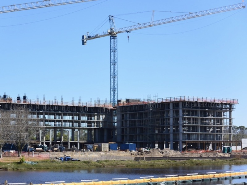 Construction - March 2018
