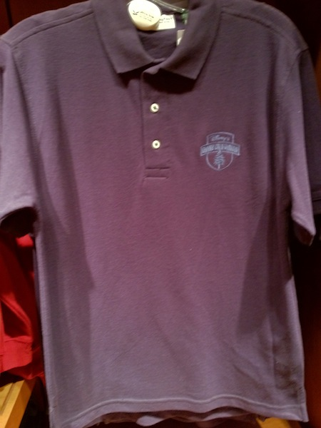 Grand Cal Purple Polo
