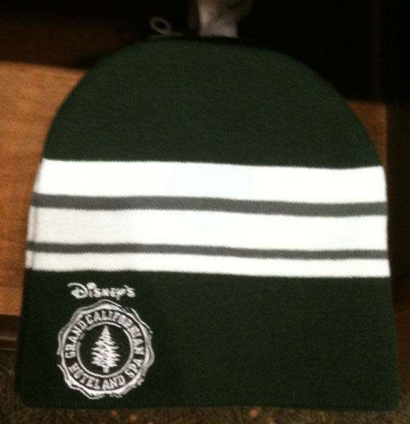 Grand Californian Knit Cap
