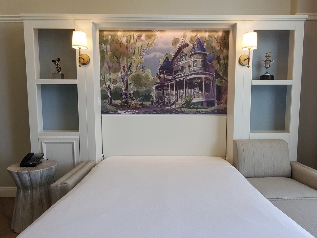 DVC Reveals Updated Room Refurbishment Schedule Through 2022