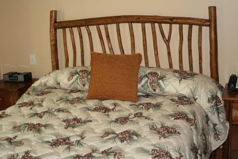 Second Bedrom (queen bed)