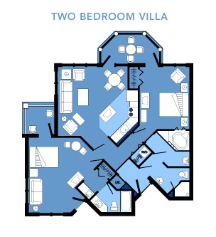 Vero Beach Two Bedroom