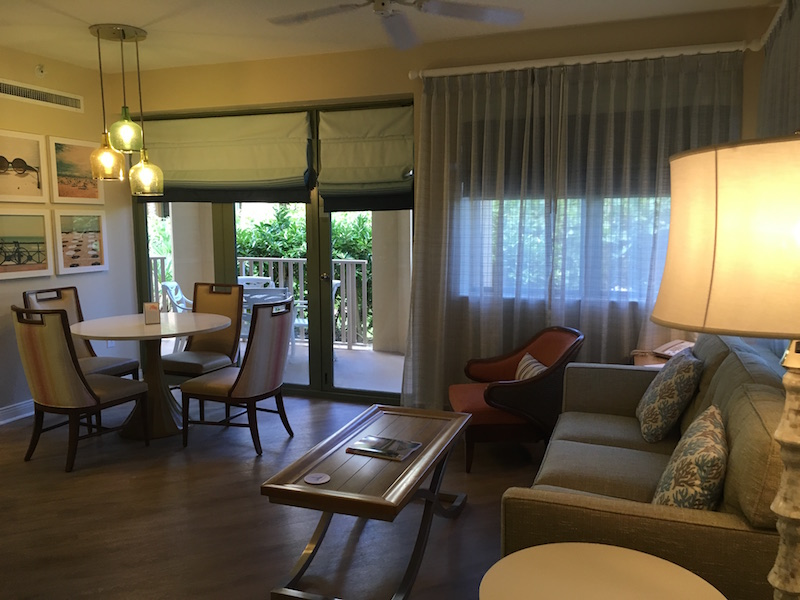 Vero Beach One Bedroom Villa