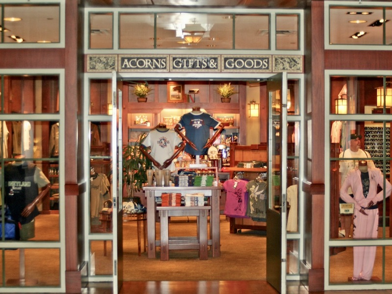 Acorn Gifts & Goods (gift shop)