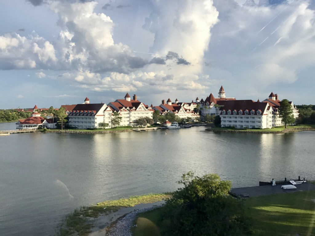Disney Confirms Plans For Grand Floridian To Magic Kingdom Walkway