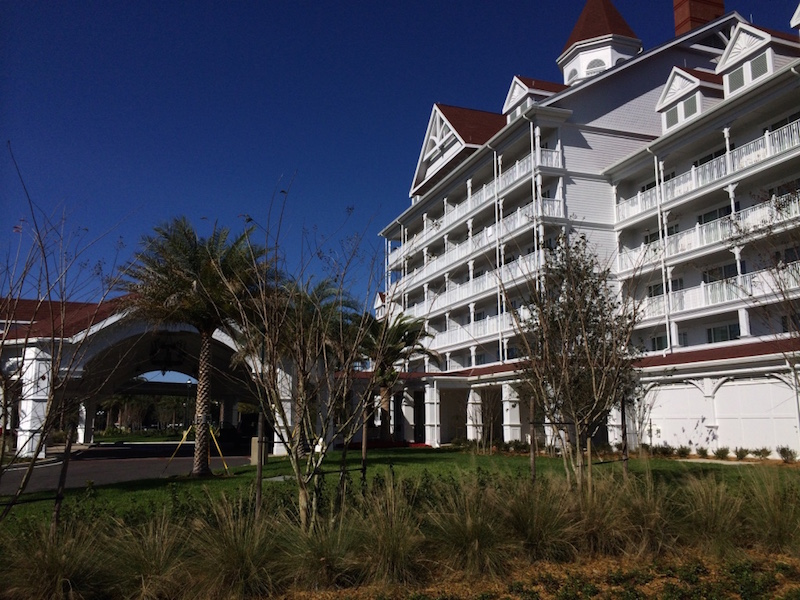 Most Disney Vacation Club Resorts Set To Reopen From COVID-19